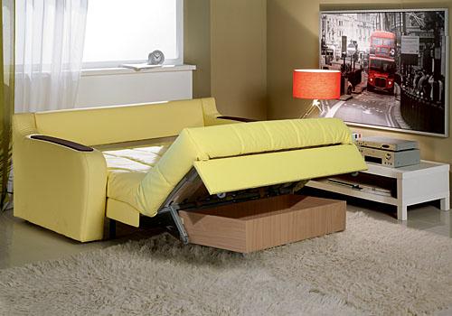 Спальный диван фото Моск обл