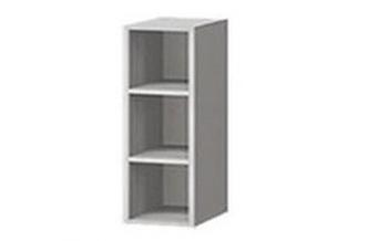 В-026, Студия, шкаф 200х305х900, Боровичи мебель