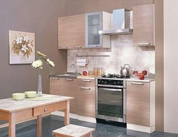 Кухня Трапеза Классика 1700 В, 1 категория, Боровичи мебель