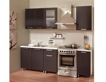Кухня Трапеза Классика 1700 В, 2 категория, Боровичи мебель