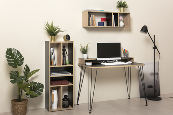 Базис 3, Домашний офис, Моби мебель