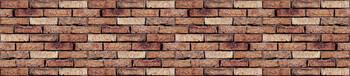 Стеновая панель из МДФ с фотопечатью, FR 16