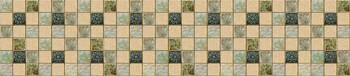 Стеновая панель из МДФ с фотопечатью, FR 29