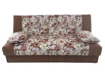 Диван-кровать Ручеек клик-клак со вставками, Боровичи мебель
