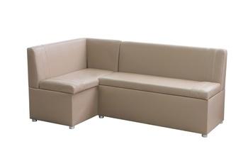 Кухонный угловой диван Уют с ящиками, левый,  Боровичи мебель
