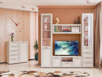 Бьянка, Гостиная 2, Моби мебель