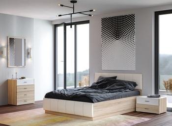 Линда, Спальня 2, Моби мебель