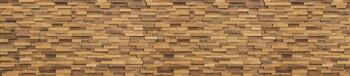 Стеновая панель из МДФ с фотопечатью, ABF-23