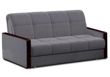 Диван-кровать Аккордеон 1600 с декором С ЯЩИКОМ, Боровичи мебель