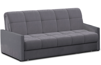 Диван-кровать Аккордеон 1800 с боковинами БЕЗ ЯЩИКА, Боровичи мебель