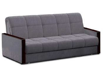 Диван-кровать Аккордеон 1800  с декором, Боровичи мебель