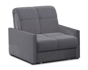 Кресло-кровать Аккордеон 800 без декора БЕЗ ЯЩИКА, Боровичи мебель