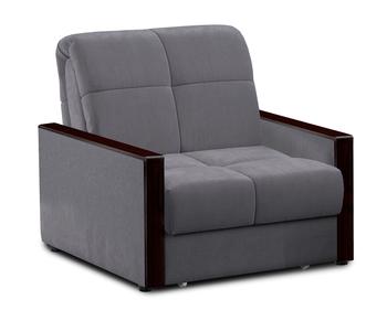 Кресло-кровать Аккордеон 800 с декором БЕЗ ЯЩИКА, Боровичи мебель
