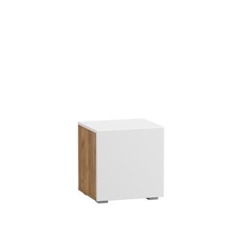 Альба, Тумба, 400х361х420 мм, Моби мебель