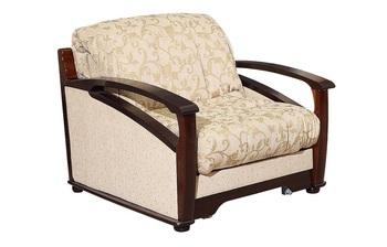 Кресло-кровать Глория-Аккордеон (Массив), Элегия, Боровичи