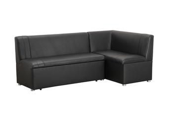 Кухонный угловой диван Уют со спальным местом Правый (2030х1120), Боровичи Мебель