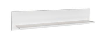 Бэль, Полка 10.107, 1200х200 В 240 мм, Моби мебель