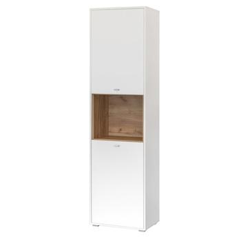 Бэль, Шкаф комбинированный 10.04, 550х366, В 2000 мм, Моби мебель