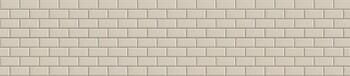 Стеновая панель МДФ 3050х610х6мм, Бланше грань МОККО