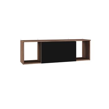 Брайтон 2027 Полка, 1198 х 290, В 365 мм, Моби мебель