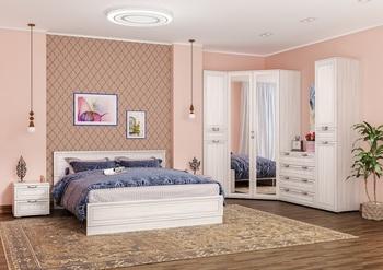 Бьянка, Спальня 2, Моби мебель