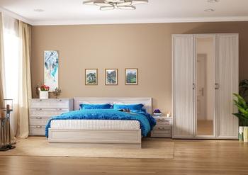 Бьянка, Спальня 1, Моби мебель