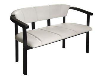 Стул-кресло широкое (1240х560х800), Элегия, Боровичи
