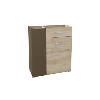 Чили Комод, 830 х 350, В 970 мм, Моби мебель