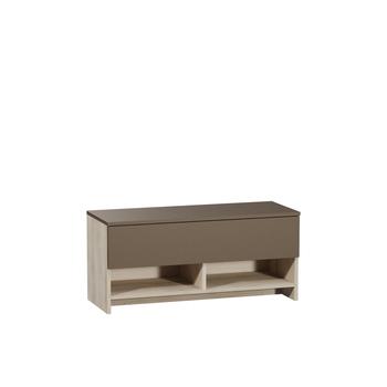 Чили Тумба, 901 х 351, В 413 мм, Моби мебель