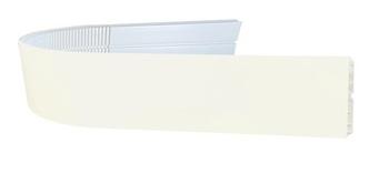 Цоколь арочный универсальный пластиковый (высота 150, длина 1000 мм)