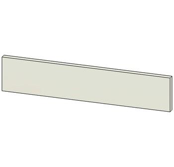Цоколь ЛДСП, 500х16х100, Лопасня мебель