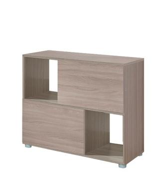 Д2 Стеллаж 800x350x780, Боровичи мебель