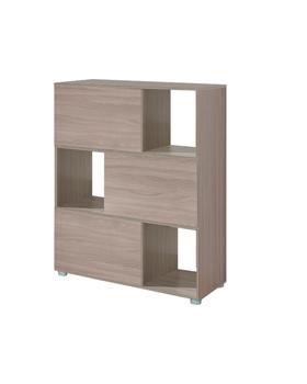Д3 Стеллаж 800x350x1145, Боровичи мебель