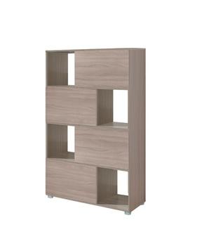 Д4 Стеллаж 800x350x1510, Боровичи мебель