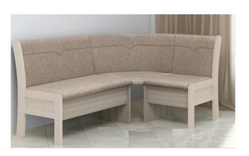 Кухонный угловой диван Этюд 2-1 (1180х1580), Боровичи мебель