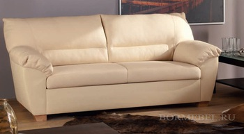 Диван-кровать Кензо 1400 мм (седафлекс), Боровичи мебель
