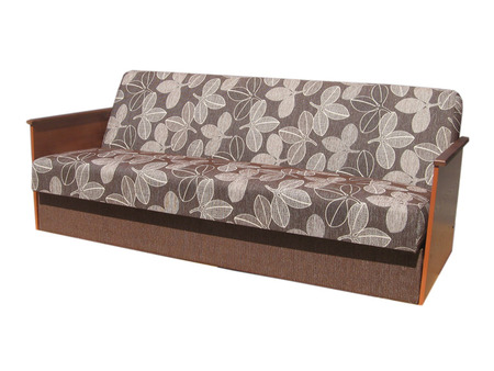 Диван-кровать Ручеек (ламино), Боровичи мебель. Увеличить