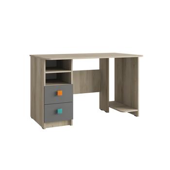 Доминика 458, Стол письменный, 1202 х 700, В 750 мм, Моби мебель