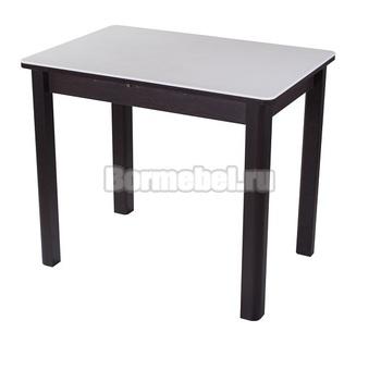 Стол кухонный Румба ПР-М КМ 60х88, с ножкой 04