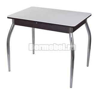 Стол кухонный Румба ПР-М КМ 60х88, с ножкой 01