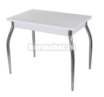 Стол кухонный Румба ПР-КМ 70Х110, с ножкой 01