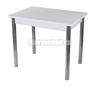 Стол кухонный Румба ПР-КМ 70Х110, с ножкой 02