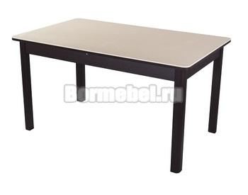Стол кухонный Румба ПР-2 140Х85, с ножкой 04