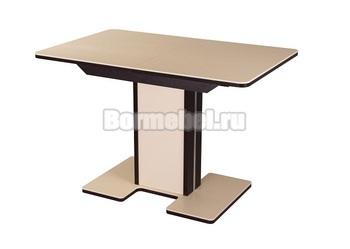 Стол кухонный Румба ПР-КМ 70Х110, с ножкой 05