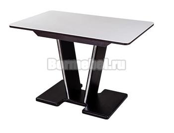Стол кухонный Румба ПР-1 120Х80, с ножкой 03-1