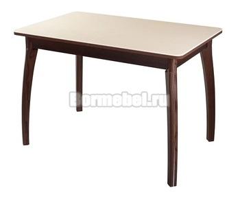 Стол кухонный Румба ПР-1 120Х80, с ножкой 07