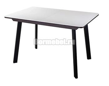 Стол кухонный Румба ПР-1 120Х80, с ножкой 93ЧР