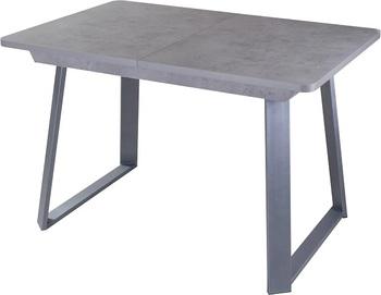 Стол кухонный раздвижной Джаз ПР-1 120х80, с ножкой 91-1 СР