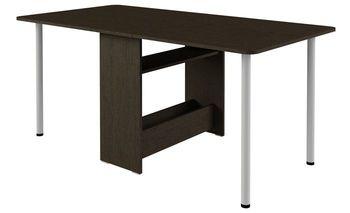 Дублин 4061 Стол-книжка+опоры 330 х 850, В 710 мм, Моби мебель