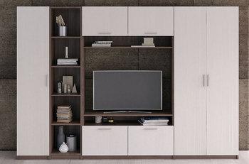 Гостиная Дуэт-2, Боровичи мебель
